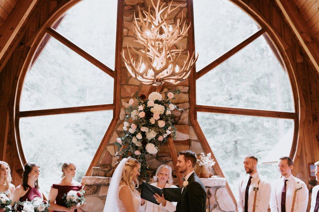 Fuchs Wedding
