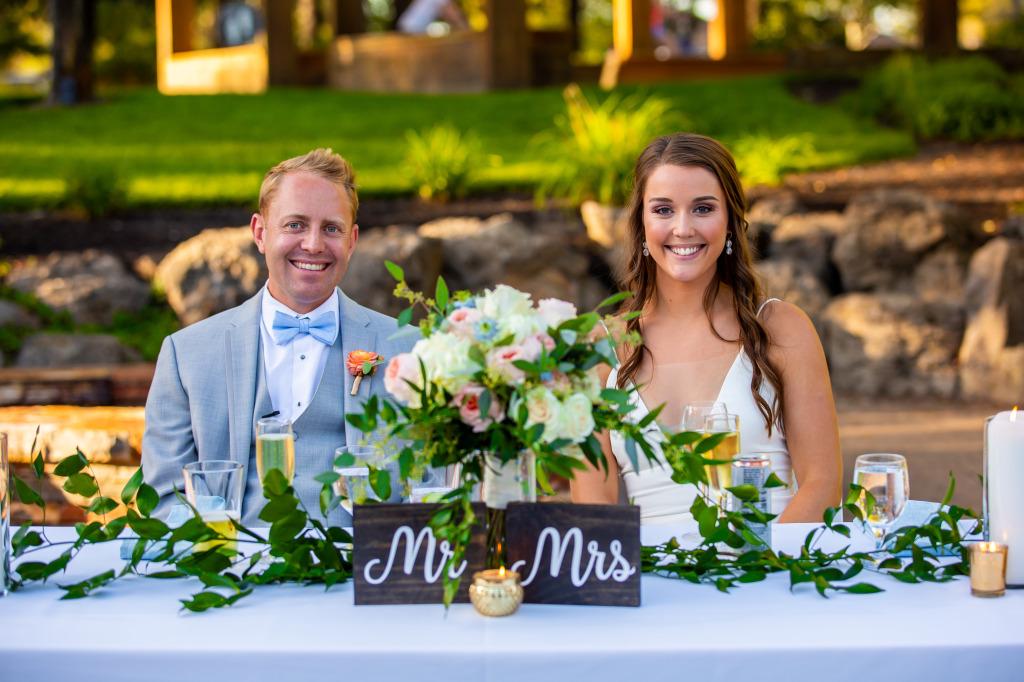 6 Favorite Summer Wedding Bouquets
